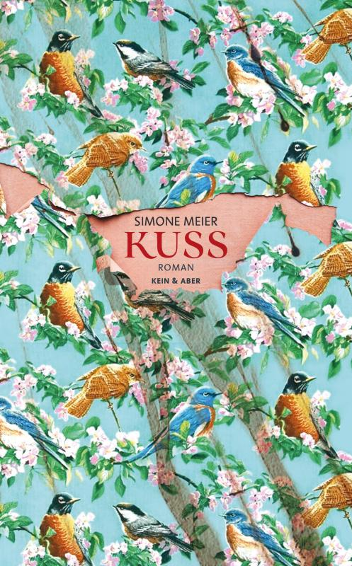 Cover-Bild Kuss