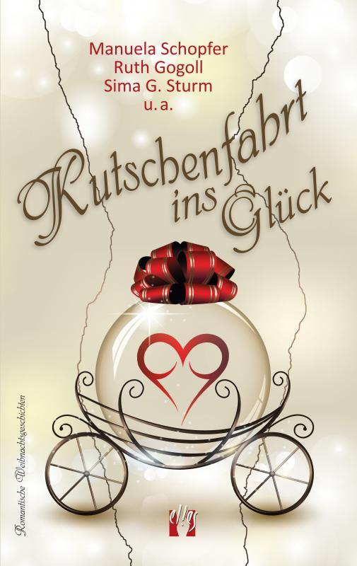 Cover-Bild Kutschenfahrt ins Glück
