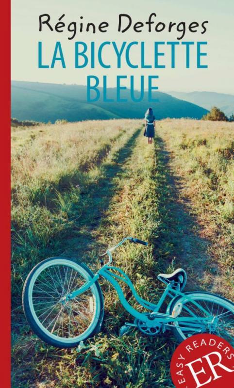 Cover-Bild La bicyclette bleue