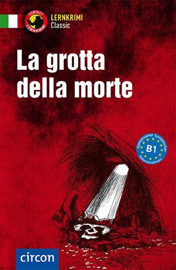 Cover-Bild La grotta della morte