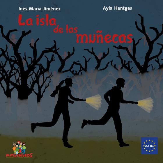 Cover-Bild la isla de las muñecas