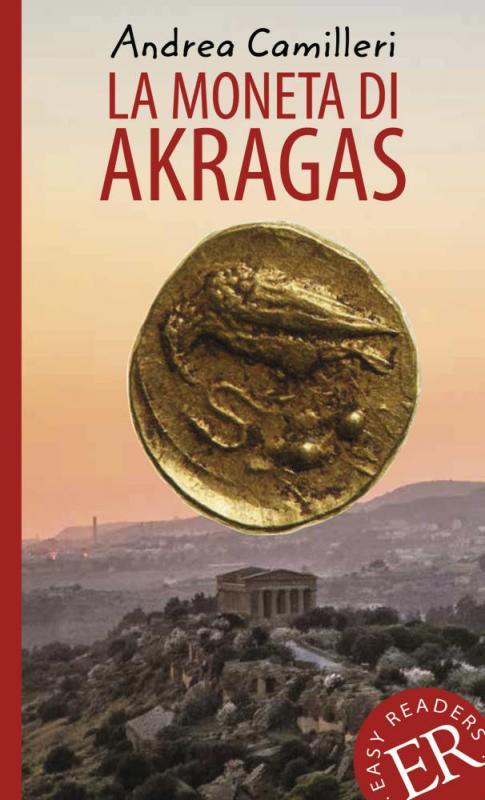 Cover-Bild La moneta di Akragas