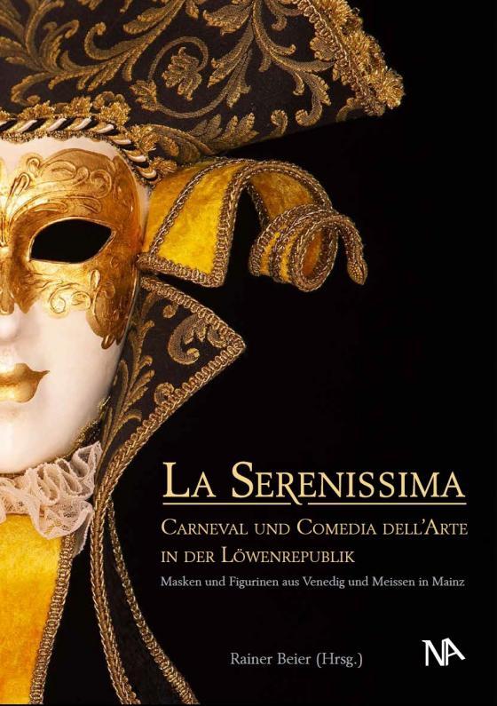 Cover-Bild La Serenissima