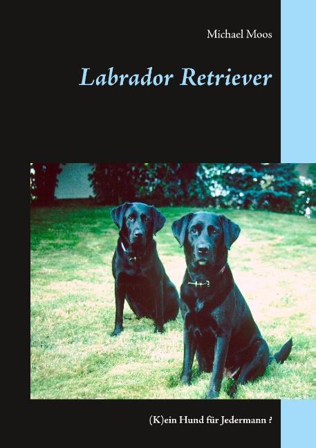 Cover-Bild Labrador Retriever