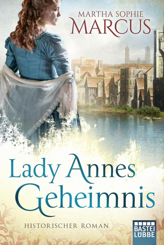 Cover-Bild Lady Annes Geheimnis