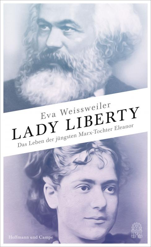 Cover-Bild Lady Liberty