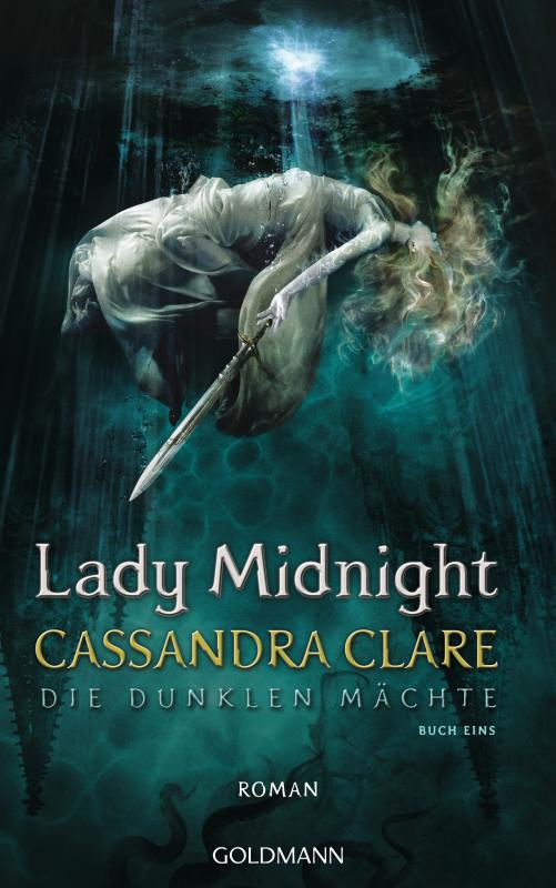 Cover-Bild Lady Midnight