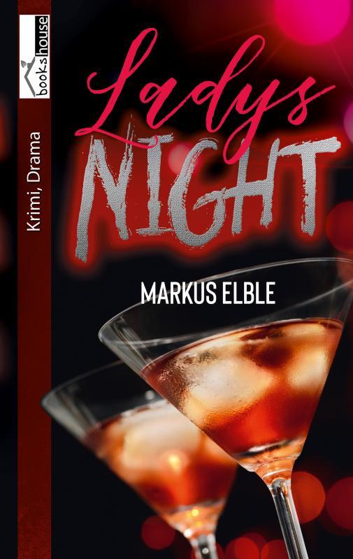 Cover-Bild Ladys Night