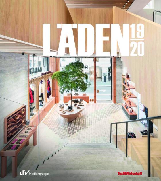 Cover-Bild Läden 2019/20