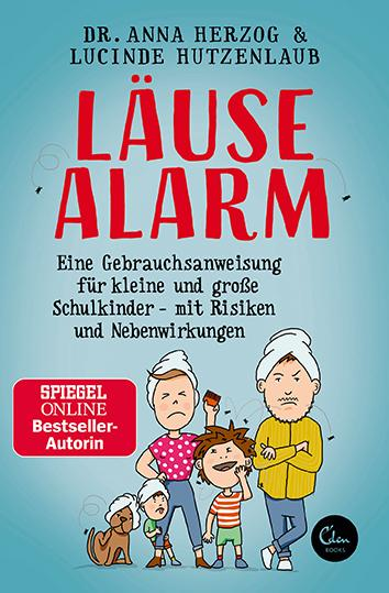 Cover-Bild Läusealarm