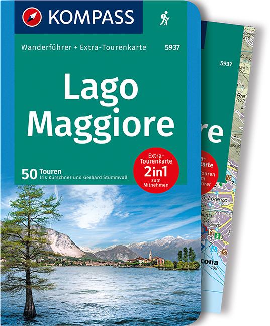 Cover-Bild Lago Maggiore