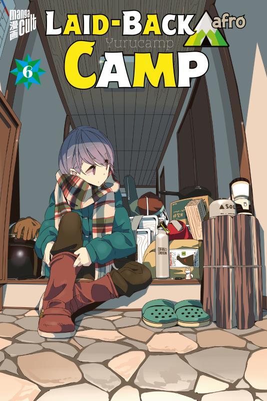 Cover-Bild Laid-Back Camp 6