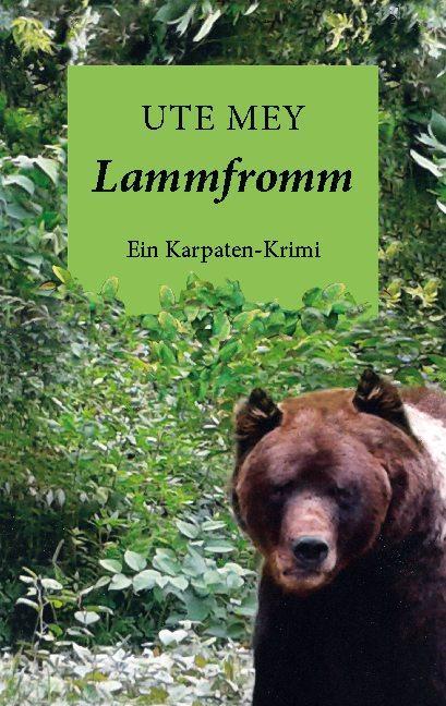 Cover-Bild Lammfromm