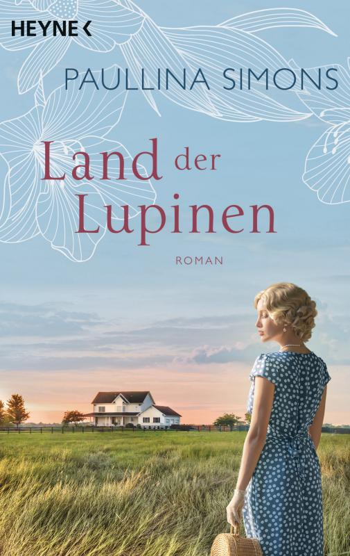 Cover-Bild Land der Lupinen