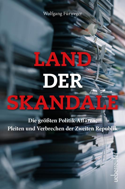 Cover-Bild Land der Skandale