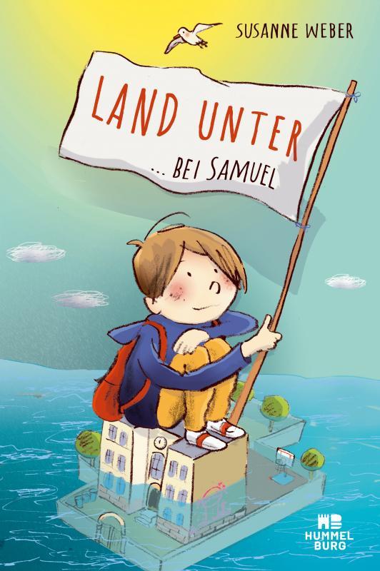 Cover-Bild Land unter bei Samuel