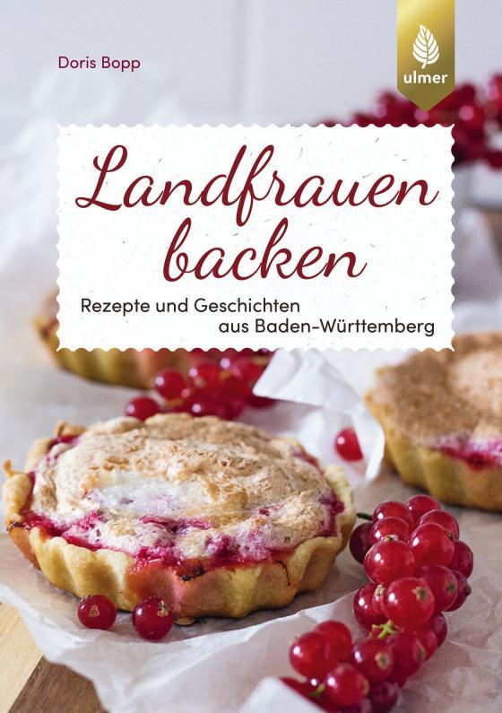 Cover-Bild Landfrauen backen