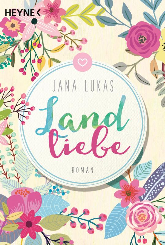 Cover-Bild Landliebe