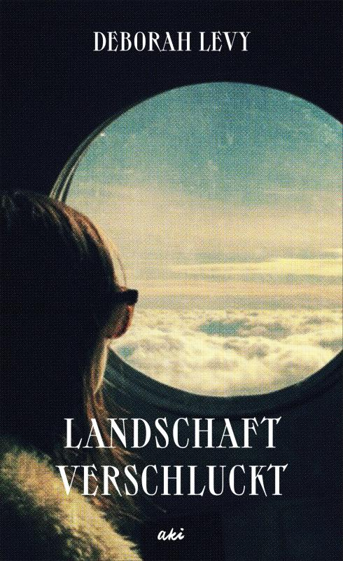 Cover-Bild Landschaft verschluckt
