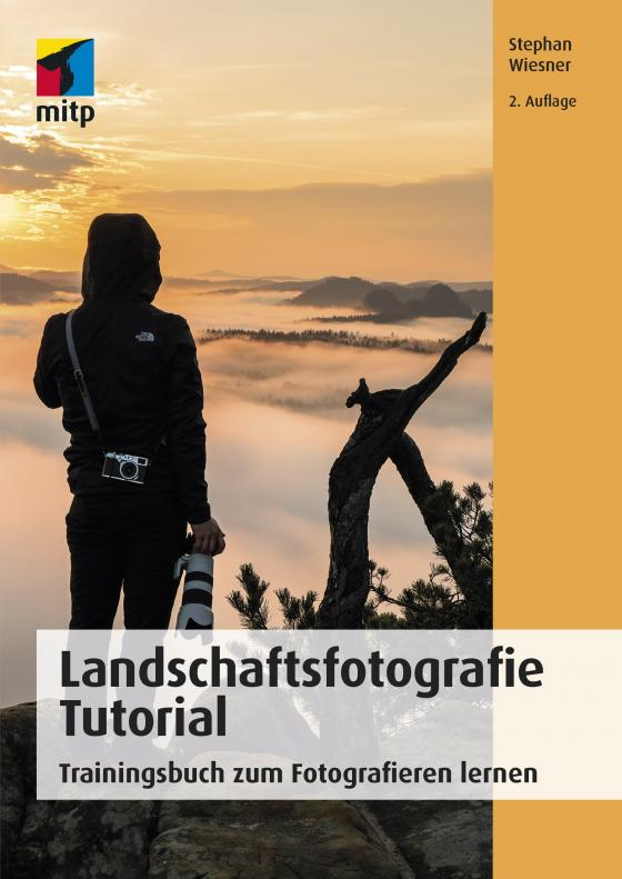 Cover-Bild Landschaftsfotografie Tutorial