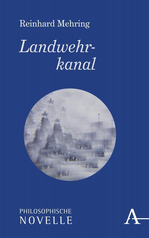 Cover-Bild Landwehrkanal