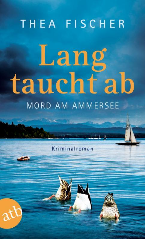 Cover-Bild Lang taucht ab