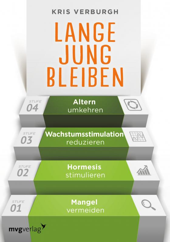 Cover-Bild Lange jung bleiben