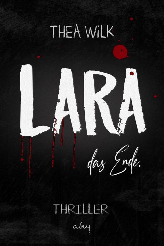Cover-Bild LARA. das Ende.