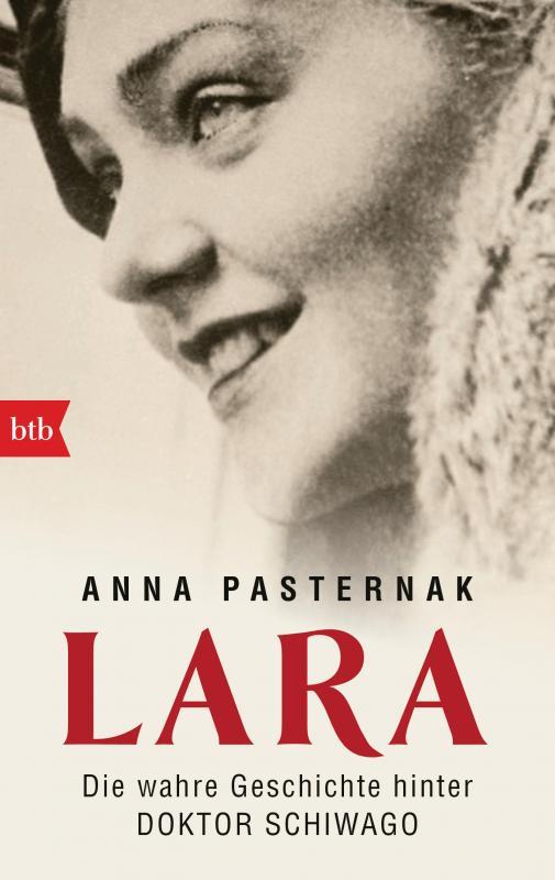 Cover-Bild LARA