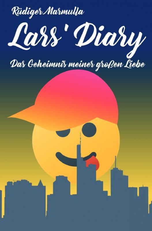 Cover-Bild Lars' Diary