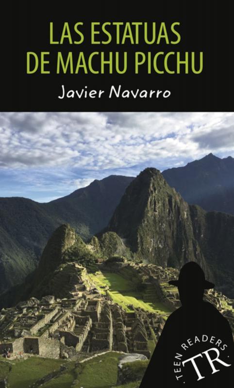 Cover-Bild Las estatuas de Machu Picchu