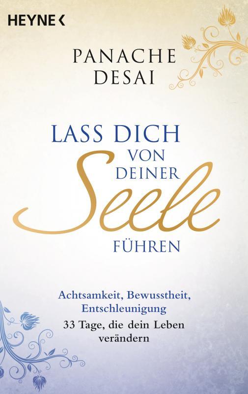 Cover-Bild Lass dich von deiner Seele führen