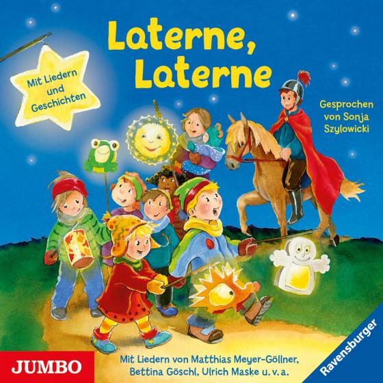 Cover-Bild Laterne, Laterne