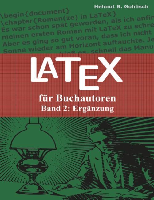 Cover-Bild Latex für Buchautoren