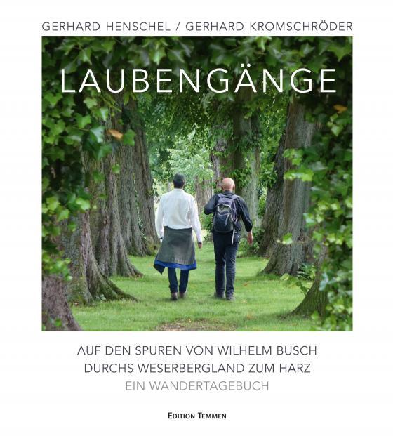 Cover-Bild Laubengänge
