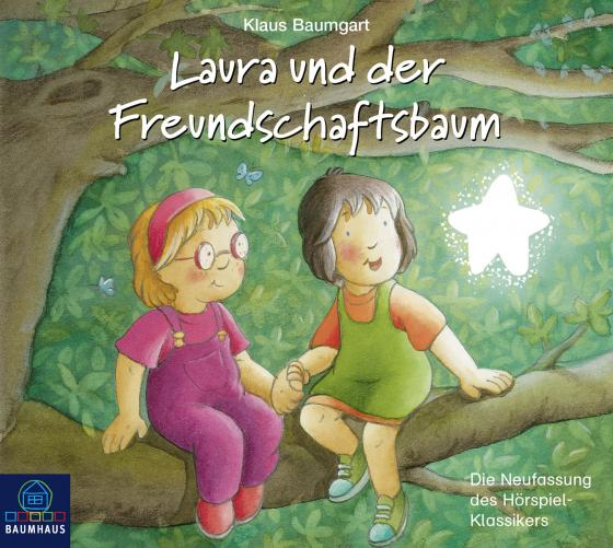 Cover-Bild Laura und der Freundschaftsbaum