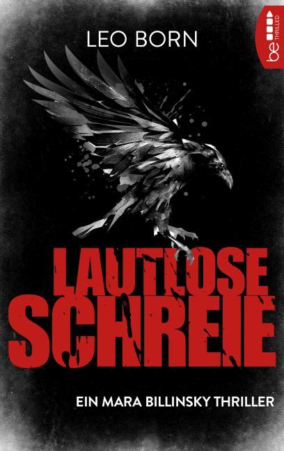 Cover-Bild Lautlose Schreie