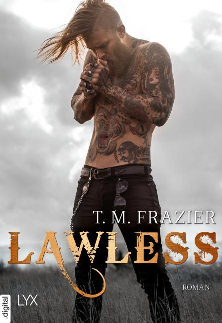 Cover-Bild Lawless