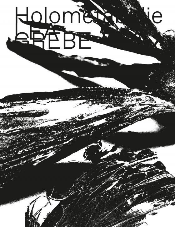 Cover-Bild Lea Grebe