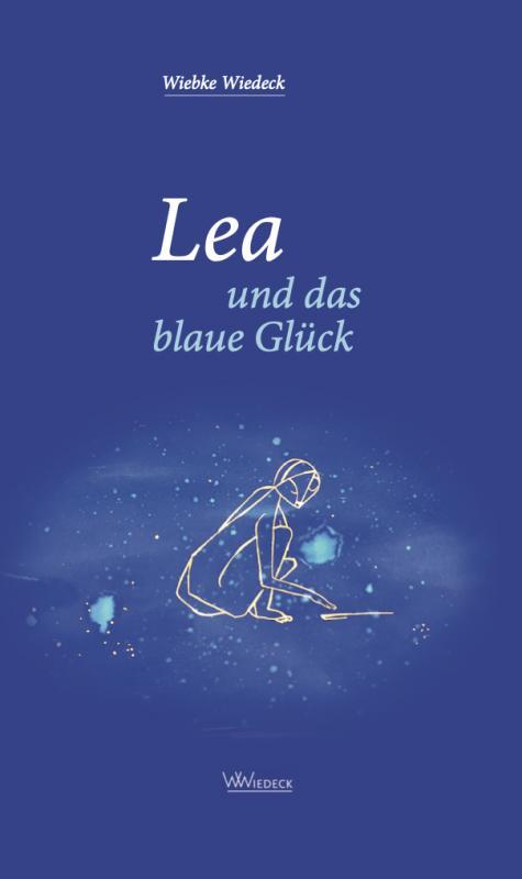 Cover-Bild Lea und das blaue Glück