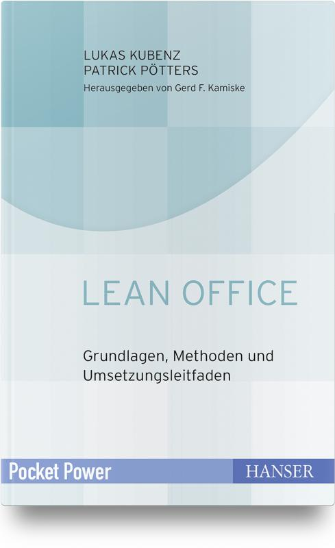 Cover-Bild Lean Office