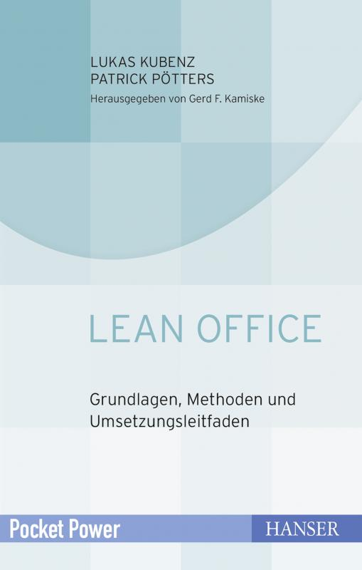 Cover-Bild Lean Office