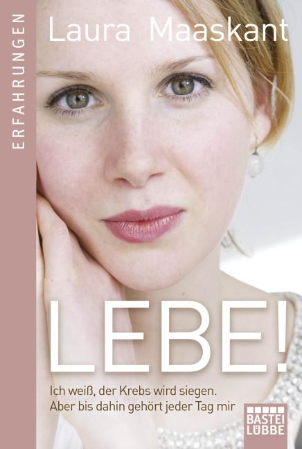 Cover-Bild Lebe!