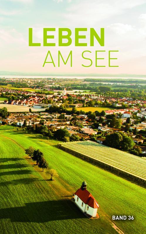 Cover-Bild Leben am See Band 36