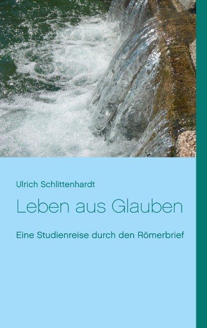 Cover-Bild Leben aus Glauben