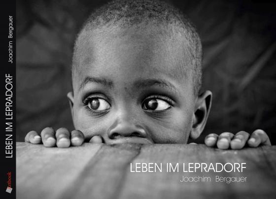 "Cover-Bild ""Leben im Lepradorf"""