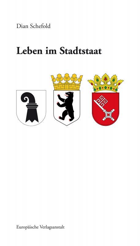 Cover-Bild Leben im Stadtstaat