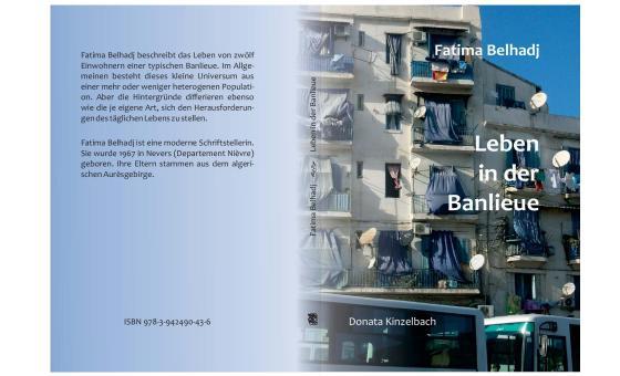 Cover-Bild Leben in der Banlieue
