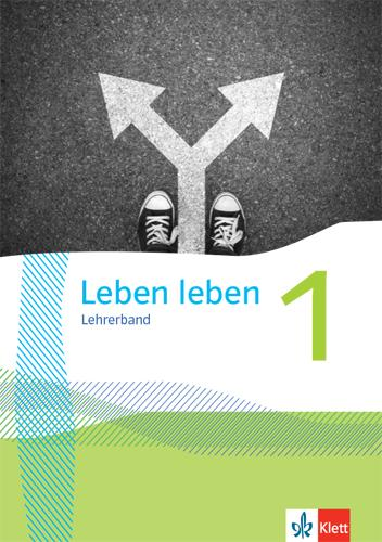 Cover-Bild Leben leben 1