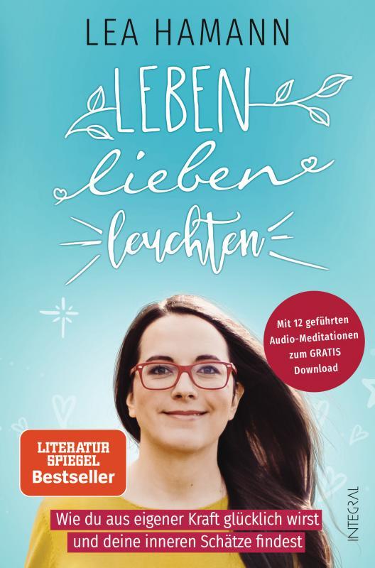Cover-Bild Leben, lieben, leuchten